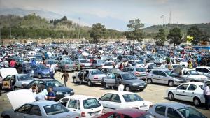 ekrcvfowj8y4t4yftd7b42rhxi3b732yrhd24jktop5kbvpv6vol4509ucy34rjm3rl 300x169 نظرات کارشناسان درباره نوسانات قیمت خودرو در سال 99